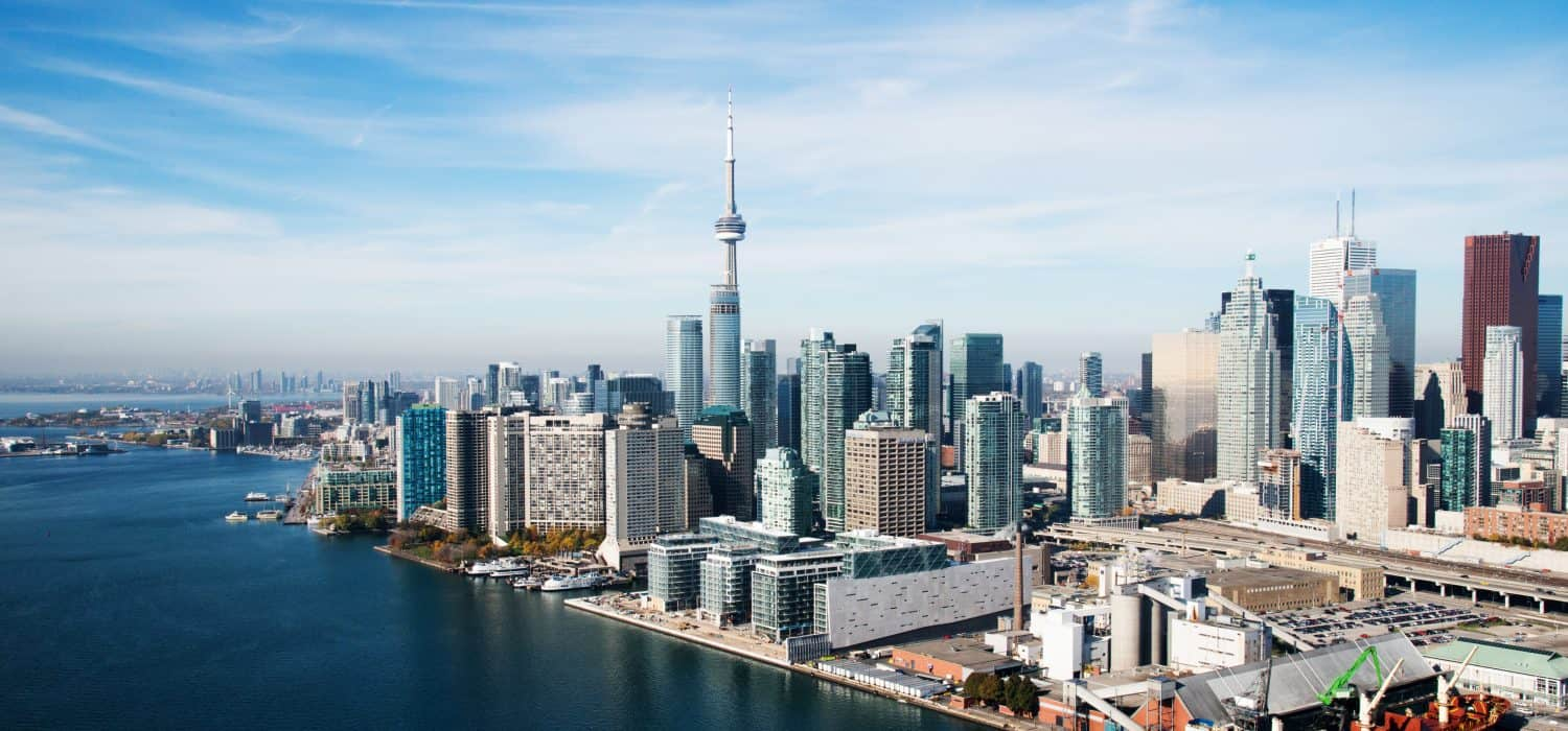 Top 10 Conference Toronto 2019